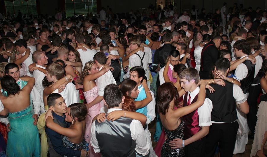 Dance Prom