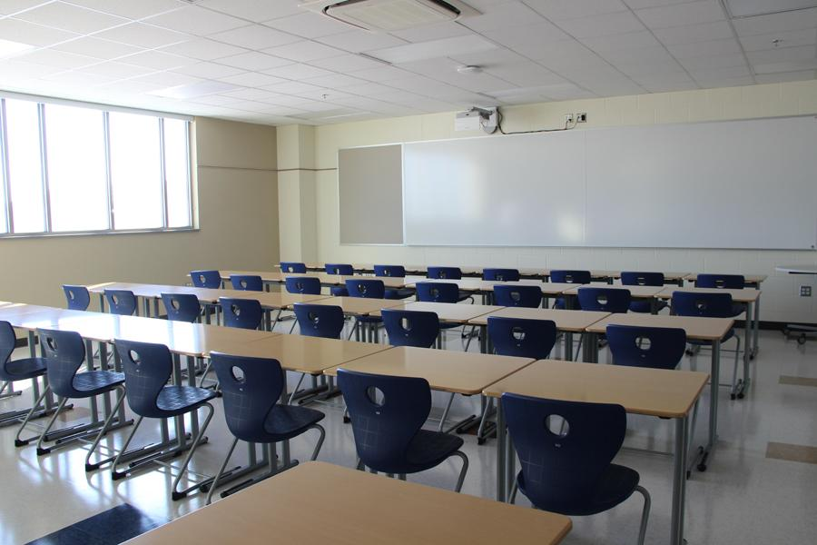 Basic classroom