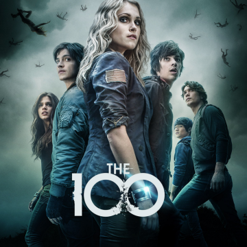 The-100-poster1
