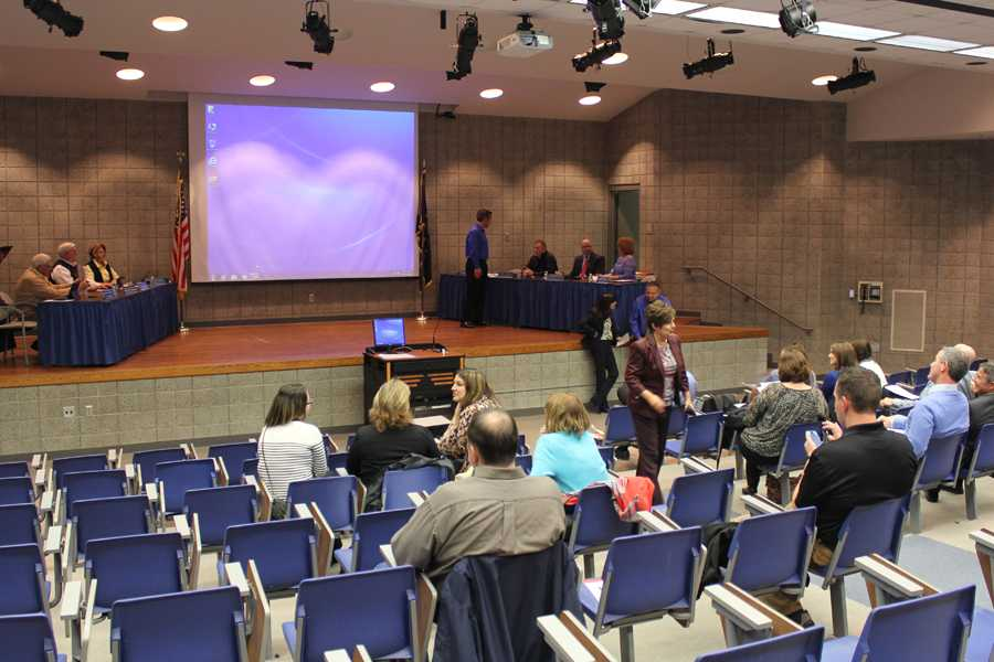 School board discusses My Big Campus | Lake Central News