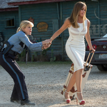 """Hot Pursuit"" is a action comedy starring Reese Witherspoon and Sofía Vergara. ""Hot Pursuit"" was released on May 8."