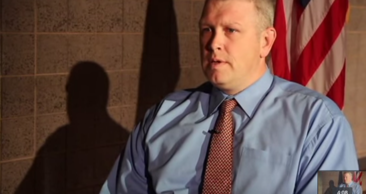 In Depth Interview with Lake Central Principal Mr. Sean Begley   YouTube