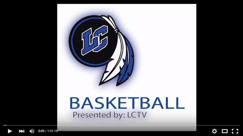 Lake Central vs. Bishop Noll Live Stream Presented by  LCTV   YouTube