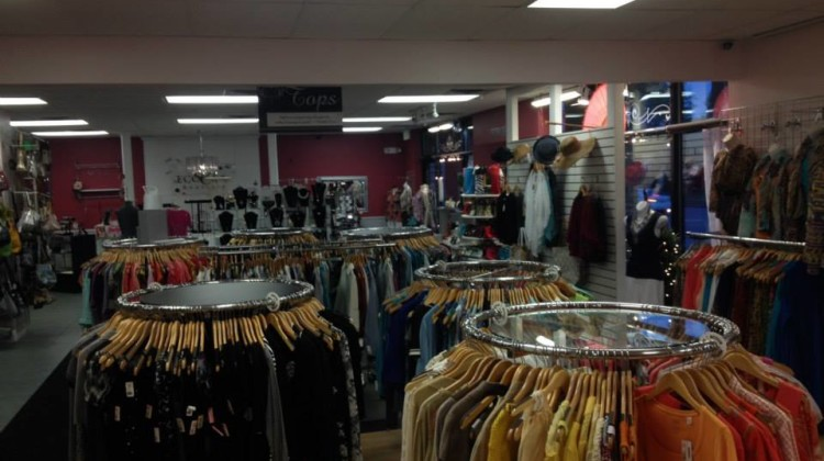 Eco Chic is located at 425 Joliet Street in Dyer. They are open Monday through Saturday from 10 a.m to 8 p.m and Sunday from 11 a.m. to 6 p.m. Photo submitted by: Trisha Caruso