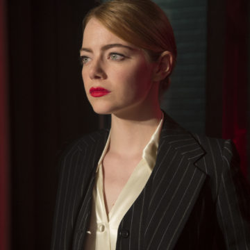 "Emma Stone as Mia in a scene from the movie ""La La Land"" directed by Damien Chazelle. (Dale Robinette/Lionsgate/TNS)"