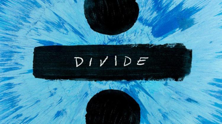 "Ed Sheeran's new album is called ""Divide"". The album came out on March 3."