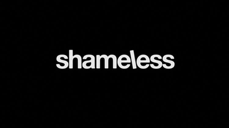 """Shameless"" is an American TV show on the network Showtime. It is on its eighth season."