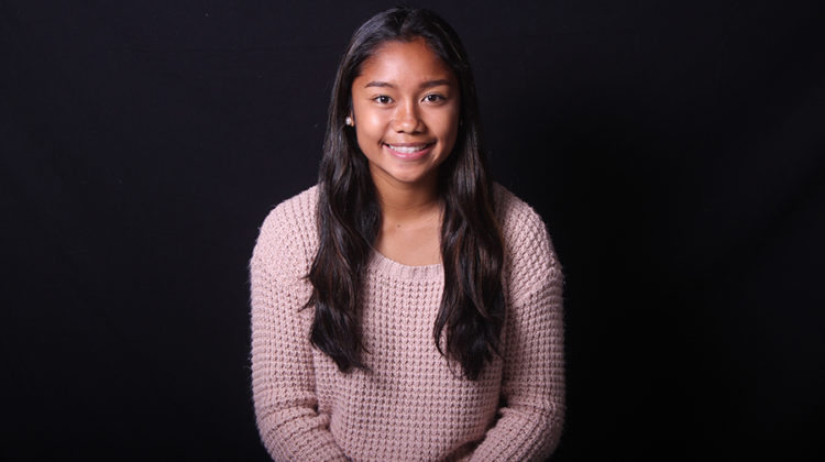 Daena Schuh is the founder of Pi club. The club will meet every Wednesday starting October 18th.
