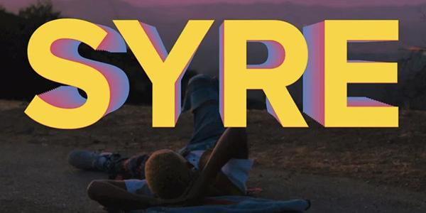 """Jaden Smith's """"SYRE"""" expresses creativity in an out of the ordinary way. The album was released on Nov. 17. Photo by: MSFTSMusic and Pitchfork"""