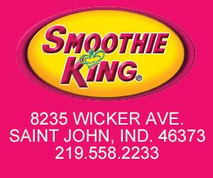 Smoothie King Ad