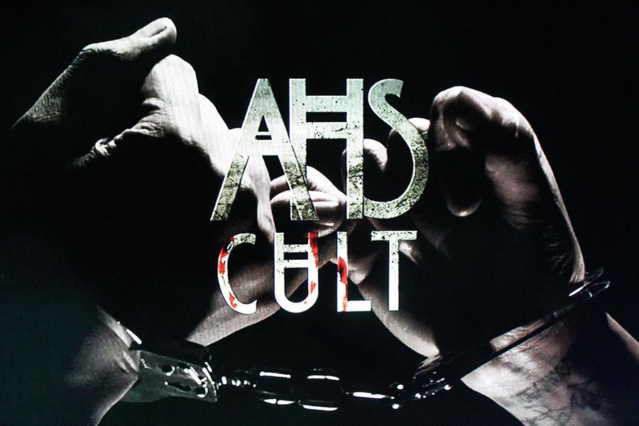 AHS-Cult - τρόμος