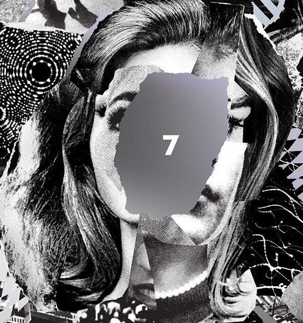 Resultado de imagen para beach house 7 album cover